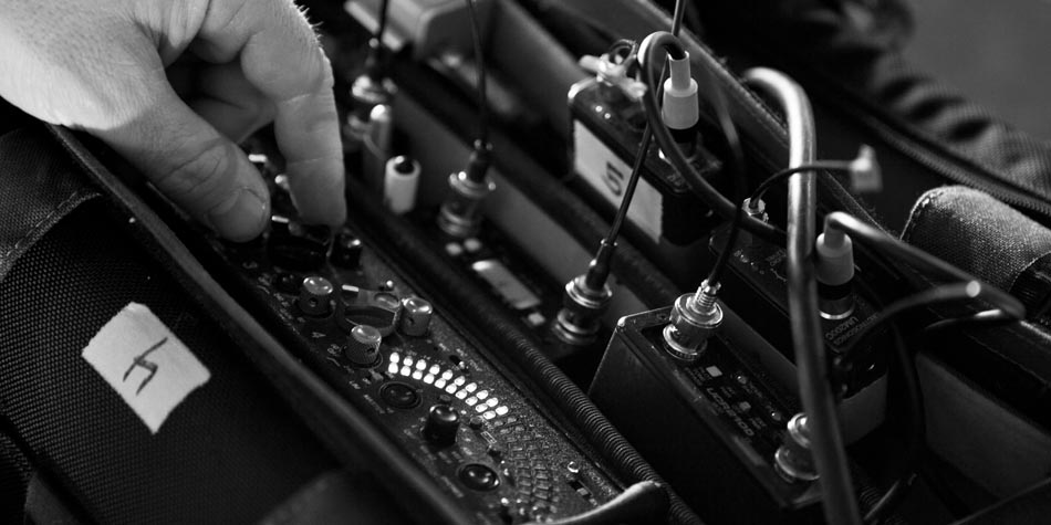 Audio Recordist Syracuse NY