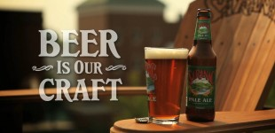 "Saranac Beer Commercial: ""Beer is Our Craft"""