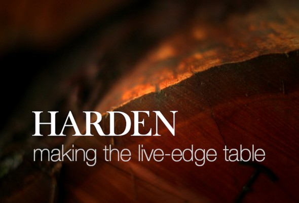 Harden Furniture: Feature video production