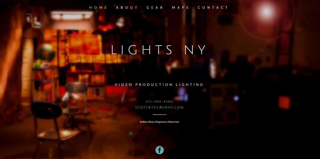Lights NY pic