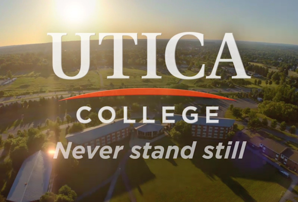Utica College 2014 Commercial
