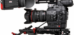 TVCREW NY acquires a Canon C300